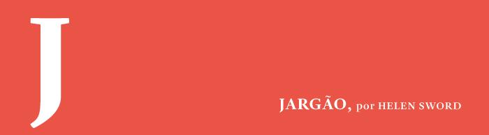 J de Jargão